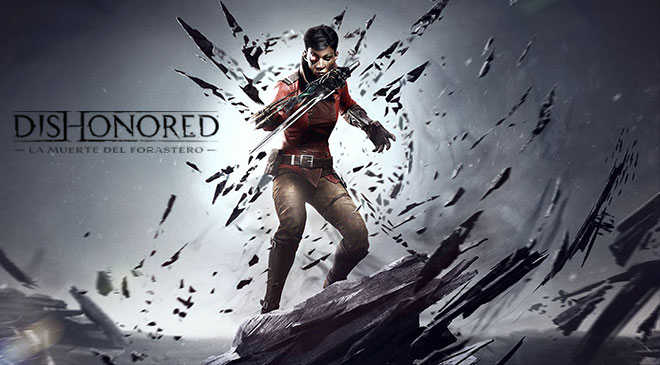 Dishonored: La muerte del Forastero en WZ Gamers Lab - La revista digital online de videojuegos free to play y Hardware PC