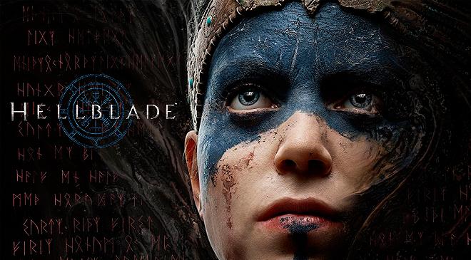 Hellblade: Senua's Sacrifice en WZ Gamers Lab - La revista digital online de videojuegos free to play y Hardware PC