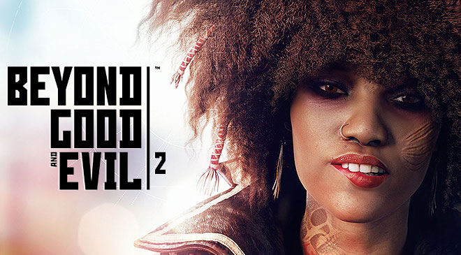 Beyond Good & Evil 2 en WZ Gamers Lab - La revista digital online de videojuegos free to play y Hardware PC