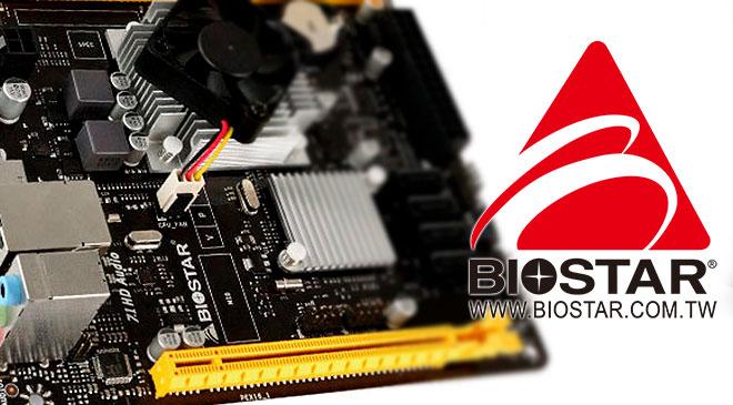 Biostar A68N-5600 en WZ Gamers Lab - La revista digital online de videojuegos free to play y Hardware PC