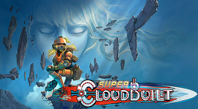 Super Cloudbuilt en WZ Gamers Lab - La revista digital online de videojuegos free to play y Hardware PC