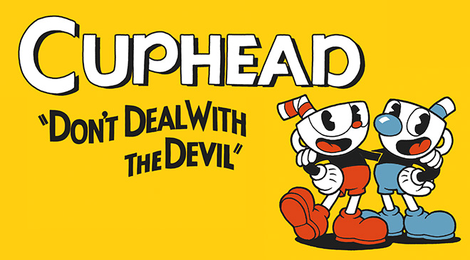 Cuphead en WZ Gamers Lab - La revista digital online de videojuegos free to play y Hardware PC