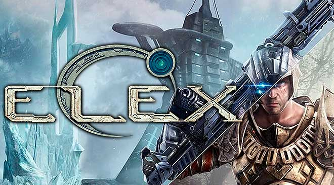 ELEX en WZ Gamers Lab - La revista digital online de videojuegos free to play y Hardware PC