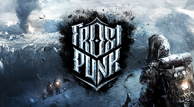 Frostpunk en WZ Gamers Lab - La revista digital online de videojuegos free to play y Hardware PC