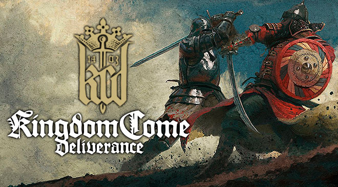 Kingdom Come: Deliverance en WZ Gamers Lab - La revista digital online de videojuegos free to play y Hardware PC