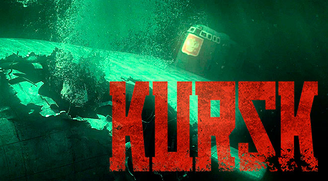 Kursk en WZ Gamers Lab - La revista digital online de videojuegos free to play y Hardware PC