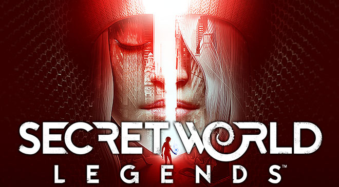 Secret World Legends en WZ Gamers Lab - La revista digital online de videojuegos free to play y Hardware PC