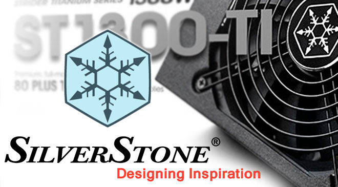 Silverstone: Strider Titanium en WZ Gamers Lab - La revista digital online de videojuegos free to play y Hardware PC