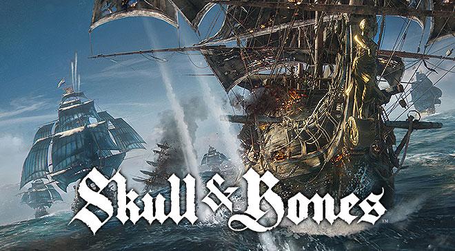 Skull & Bones en WZ Gamers Lab - La revista digital online de videojuegos free to play y Hardware PC