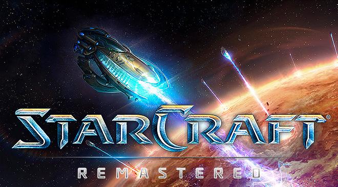 StarCraft: Remastered en WZ Gamers Lab - La revista digital online de videojuegos free to play y Hardware PC