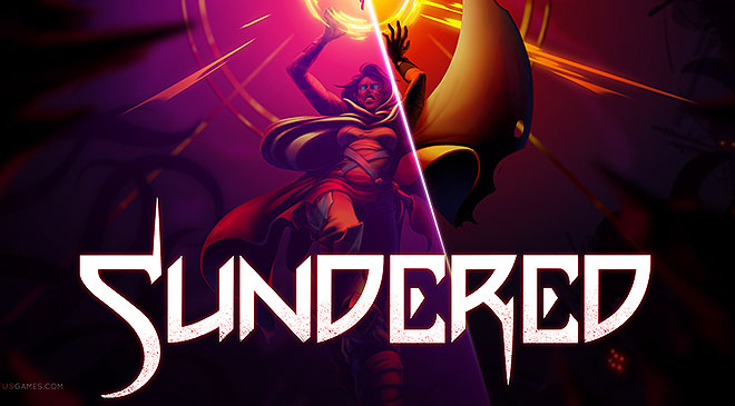 Sundered en WZ Gamers Lab - La revista digital online de videojuegos free to play y Hardware PC