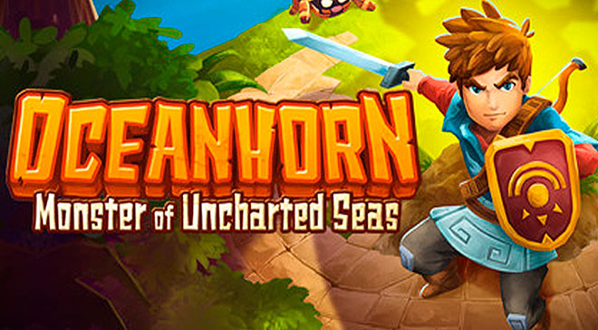 Oceanhorn en WZ Gamers Lab - La revista digital online de videojuegos free to play y Hardware PC