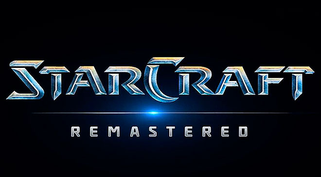 StarCraft en WZ Gamers Lab - La revista digital online de videojuegos free to play y Hardware PC