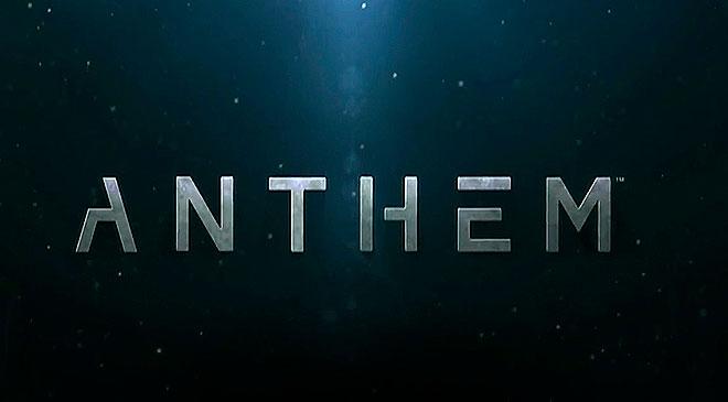 Anthem en WZ Gamers Lab - La revista digital online de videojuegos free to play y Hardware PC