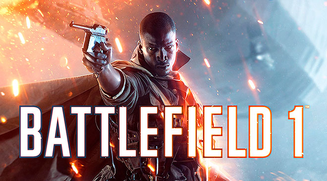 Battlefield 1 en WZ Gamers Lab - La revista digital online de videojuegos free to play y Hardware PC