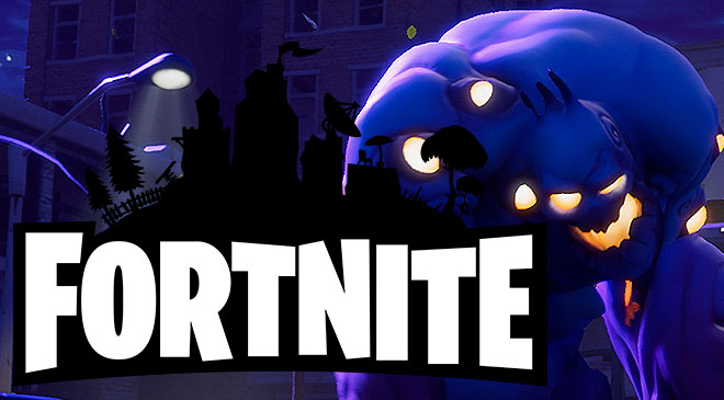Fortnite en WZ Gamers Lab - La revista digital online de videojuegos free to play y Hardware PC
