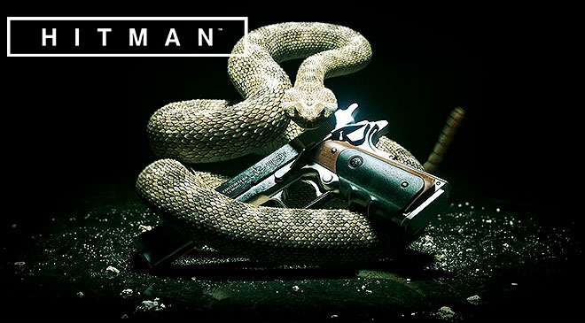 Hitman en WZ Gamers Lab - La revista digital online de videojuegos free to play y Hardware PC