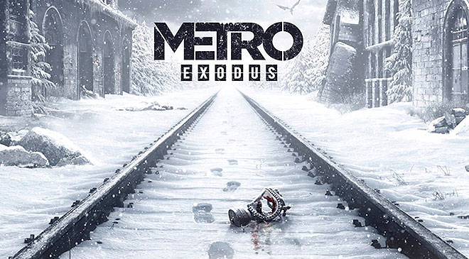 Metro: Exodus en WZ Gamers Lab - La revista digital online de videojuegos free to play y Hardware PC