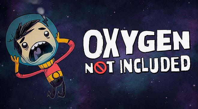 Oxigen Not Included en WZ Gamers Lab - La revista digital online de videojuegos free to play y Hardware PC