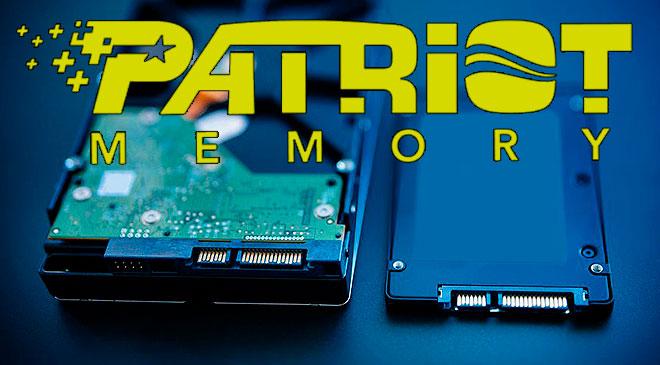 Patriot en WZ Gamers Lab - La revista digital online de videojuegos free to play y Hardware PC