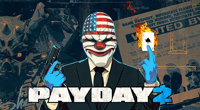 Payday 2 en WZ Gamers Lab - La revista digital online de videojuegos free to play y Hardware PC