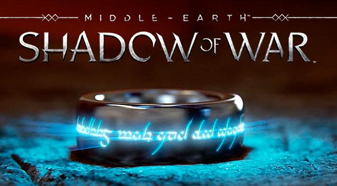 Middle-earth: Shadow of War en WZ Gamers Lab - La revista digital online de videojuegos free to play y Hardware PC