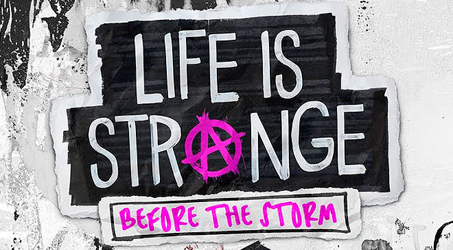 Life is Strange: Before the Storm en WZ Gamers Lab - La revista digital online de videojuegos free to play y Hardware PC