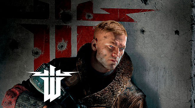 Wolfenstein II: The New Colossus en WZ Gamers Lab - La revista digital online de videojuegos free to play y Hardware PC