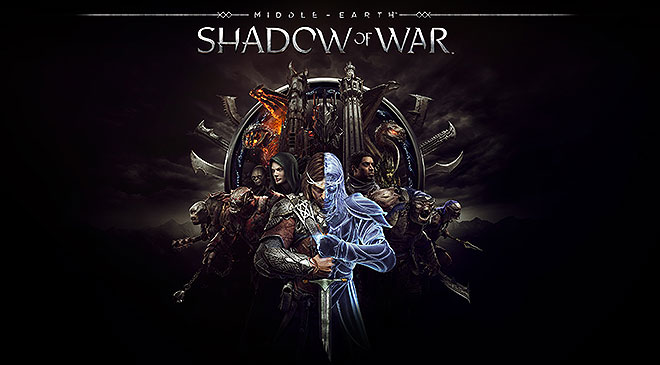 Middle-earth: Shadow of War en WZ Gamers Lab - La revista digital online de videojuegos free to play y Hardware PC