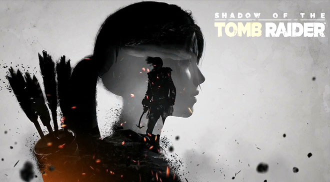 Shadow of Tomb Raider en WZ Gamers Lab - La revista digital online de videojuegos free to play y Hardware PC