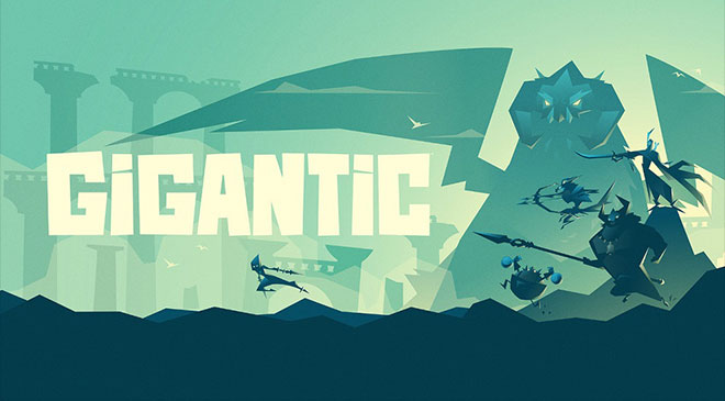 Gigantic en WZ Gamers Lab - La revista digital online de videojuegos free to play y Hardware PC