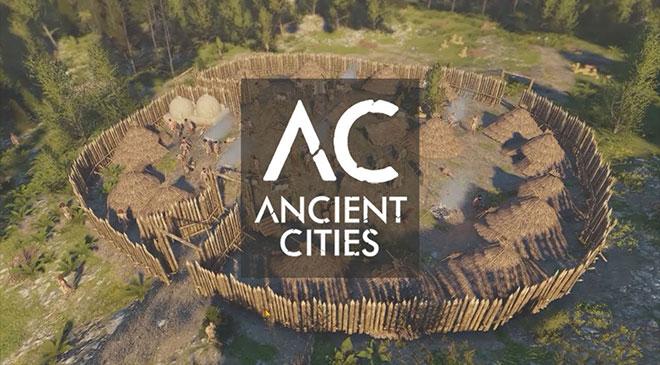 Ancient Cities en WZ Gamers Lab - La revista digital online de videojuegos free to play y Hardware PC