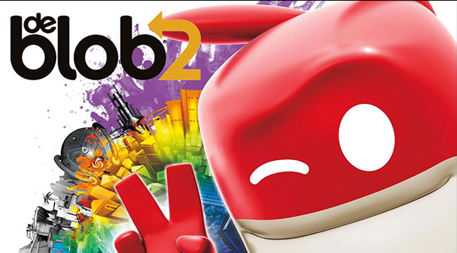 de Blob 2 en WZ Gamers Lab - La revista digital online de videojuegos free to play y Hardware PC