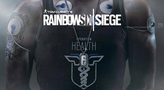 Rainbow Six: Siege en WZ Gamers Lab - La revista digital online de videojuegos free to play y Hardware PC