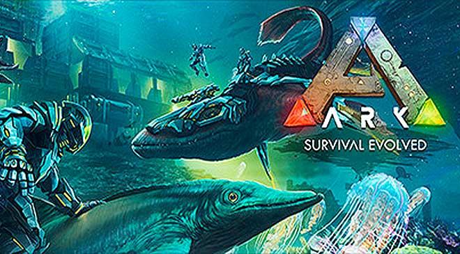Ark: Survival Envolved en WZ Gamers Lab - La revista digital online de videojuegos free to play y Hardware PC