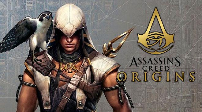 Assassin's Creed: Origins en WZ Gamers Lab - La revista digital online de videojuegos free to play y Hardware PC