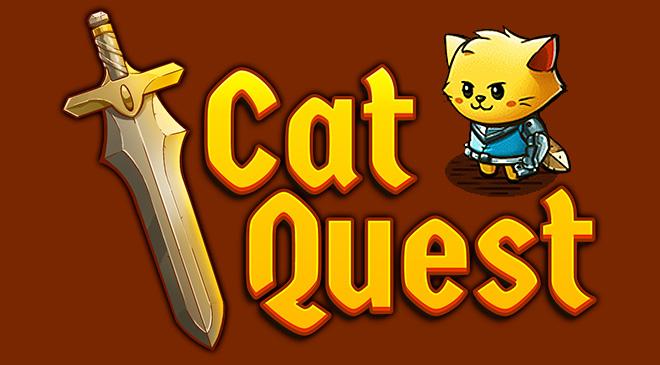 Cat Quest en WZ Gamers Lab - La revista digital online de videojuegos free to play y Hardware PC