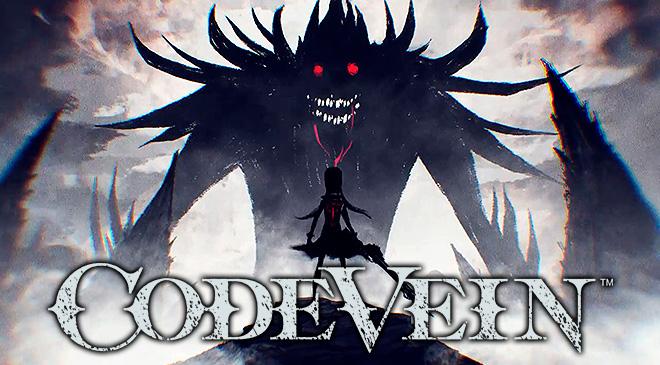 Code Vein en WZ Gamers Lab - La revista digital online de videojuegos free to play y Hardware PC