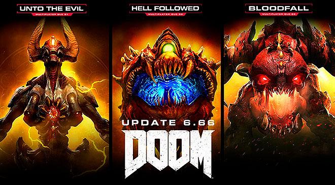 Doom en WZ Gamers Lab - La revista digital online de videojuegos free to play y Hardware PC
