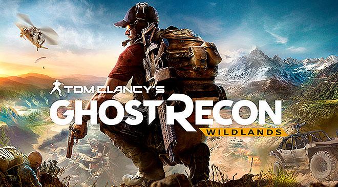 Ghost Recon Wildlands en WZ Gamers Lab - La revista digital online de videojuegos free to play y Hardware PC