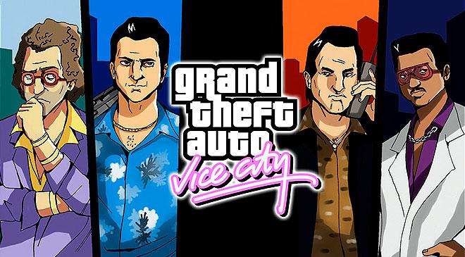 Grand Theft Auto: Vice City en WZ Gamers Lab - La revista digital online de videojuegos free to play y Hardware PC