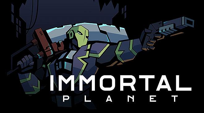 Inmortal Planet en WZ Gamers Lab - La revista digital online de videojuegos free to play y Hardware PC
