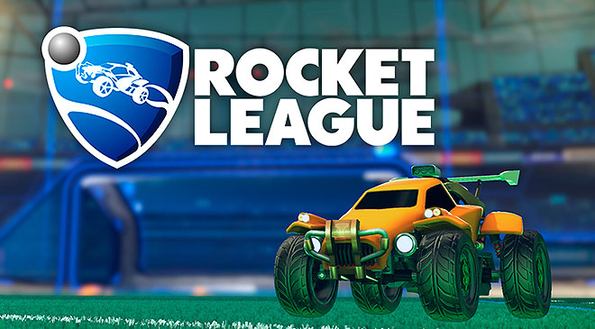Rocket League en WZ Gamers Lab - La revista digital online de videojuegos free to play y Hardware PC