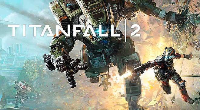 Titanfall 2 en WZ Gamers Lab - La revista digital online de videojuegos free to play y Hardware PC