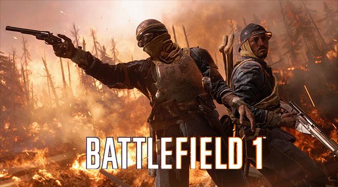 Battlefield en WZ Gamers Lab - La revista digital online de videojuegos free to play y Hardware PC