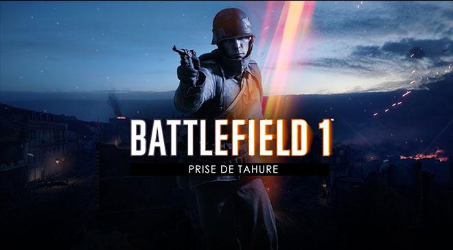Battlefield 1 en WZ Gamers Lab - La revista digital online de videojuegos free to play y Hardware PC