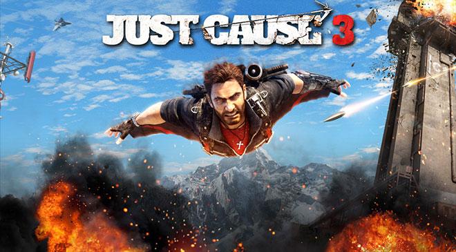 Just Cause 3 en WZ Gamers Lab - La revista digital online de videojuegos free to play y Hardware PC