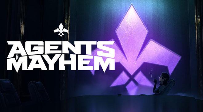 Agents of Mayhem en WZ Gamers Lab - La revista digital online de videojuegos free to play y Hardware PC
