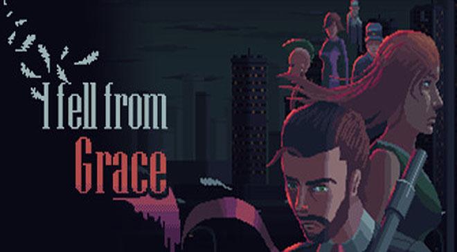 I fell from Grace en WZ Gamers Lab - La revista digital online de videojuegos free to play y Hardware PC