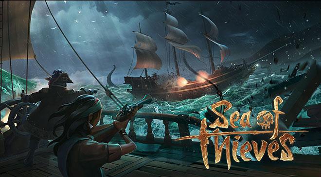 Sea of Thieves en WZ Gamers Lab - La revista digital online de videojuegos free to play y Hardware PC